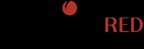Creative Red Design Logo