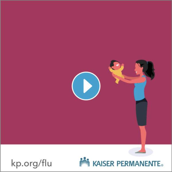 Pregnancy Flu Shot