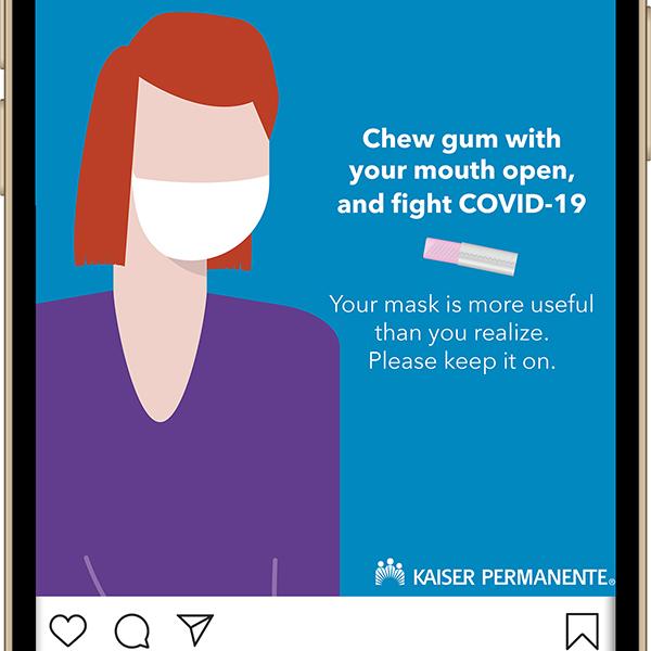 Mask Social